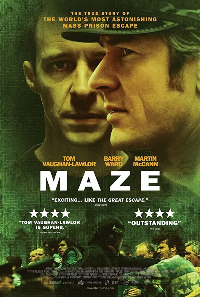 Maze 2019 Movies Watch on Disney + HotStar