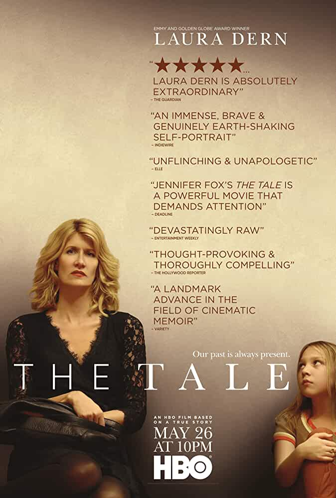The Tale 2018 Movies Watch on Disney + HotStar