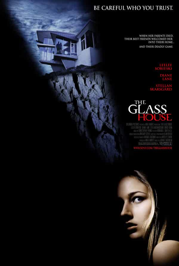 The Glass House 2001 Movies Watch on Netflix