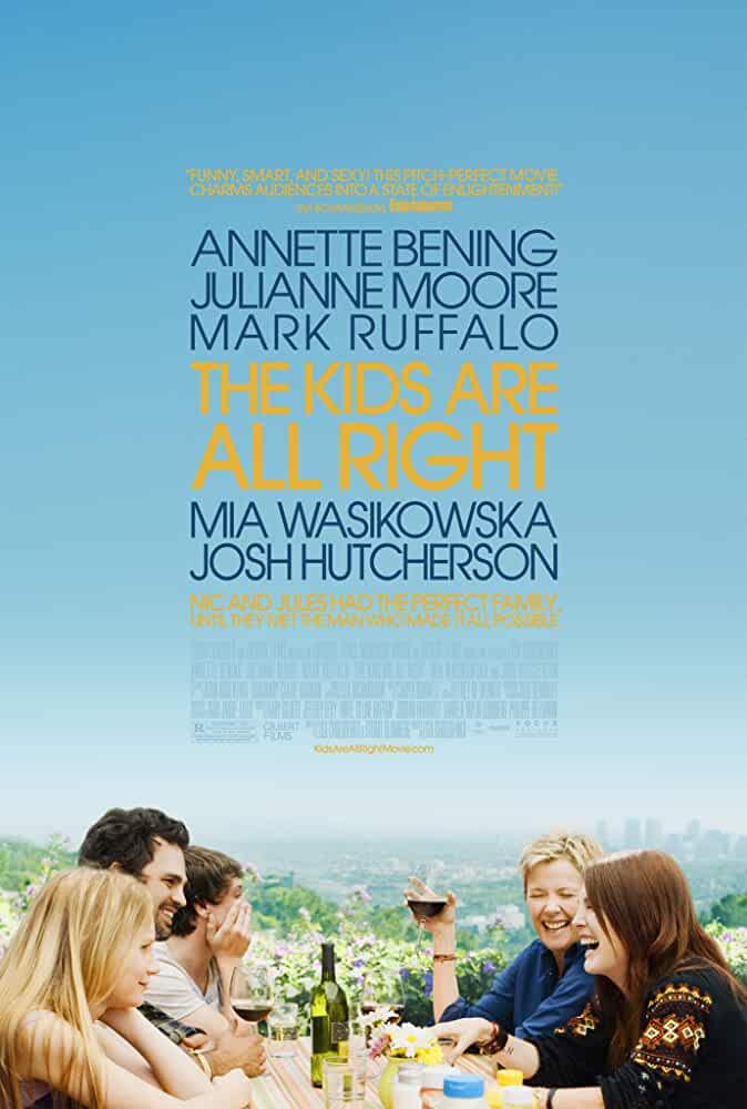 The Kids Are all Right 2010 Movies Watch on Amazon Prime Video