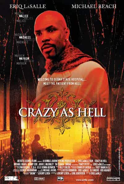 Crazy as Hell 2002 Movies Watch on Amazon Prime Video