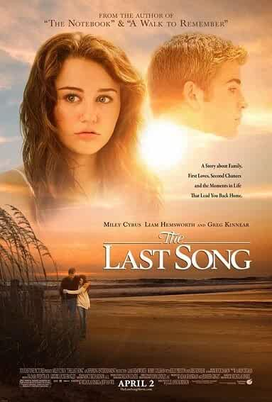 The Last Song 2010 Movies Watch on Disney + HotStar