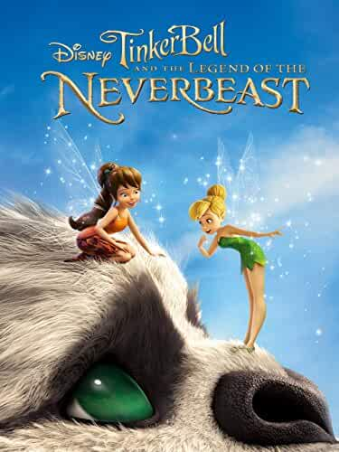 Tinker Bell and the Legend of the NeverBeast 2015 Movies Watch on Disney + HotStar