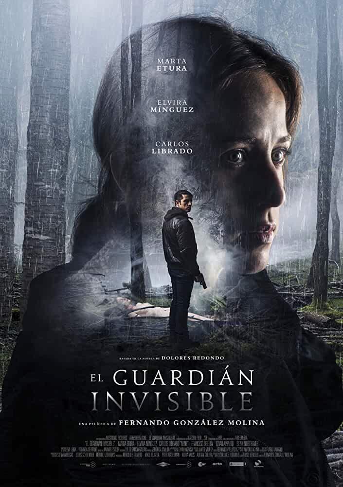 El guardián invisible 2017 Movies Watch on Netflix