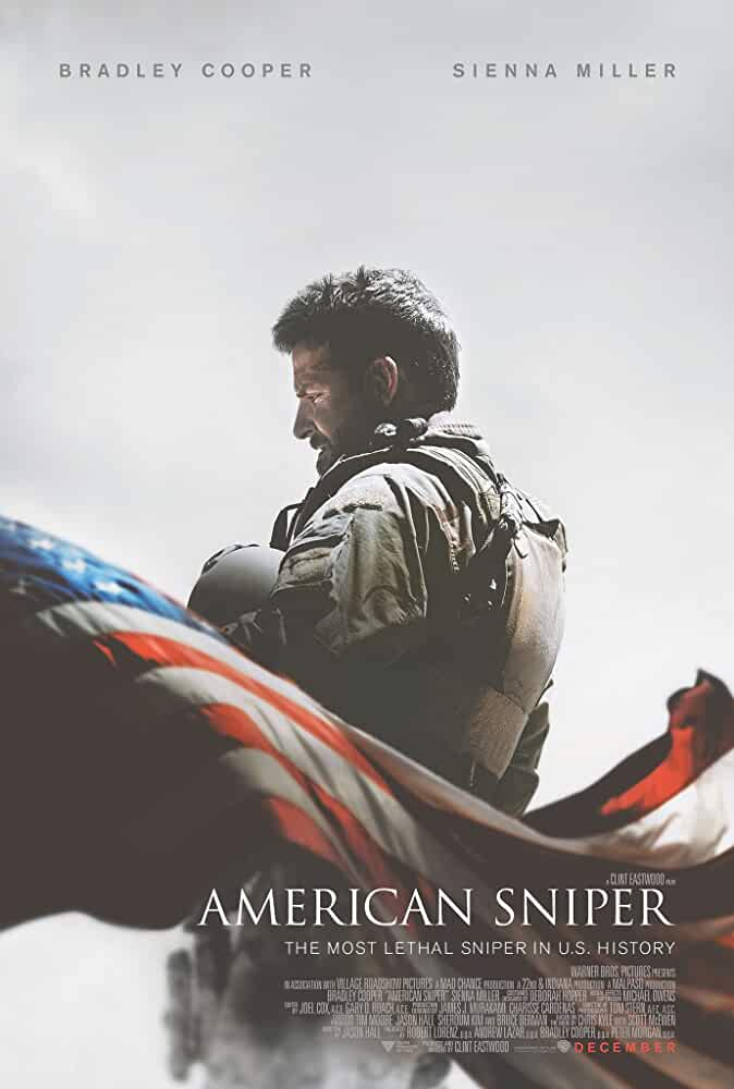 American Sniper 2015 Movies Watch on Amazon Prime Video