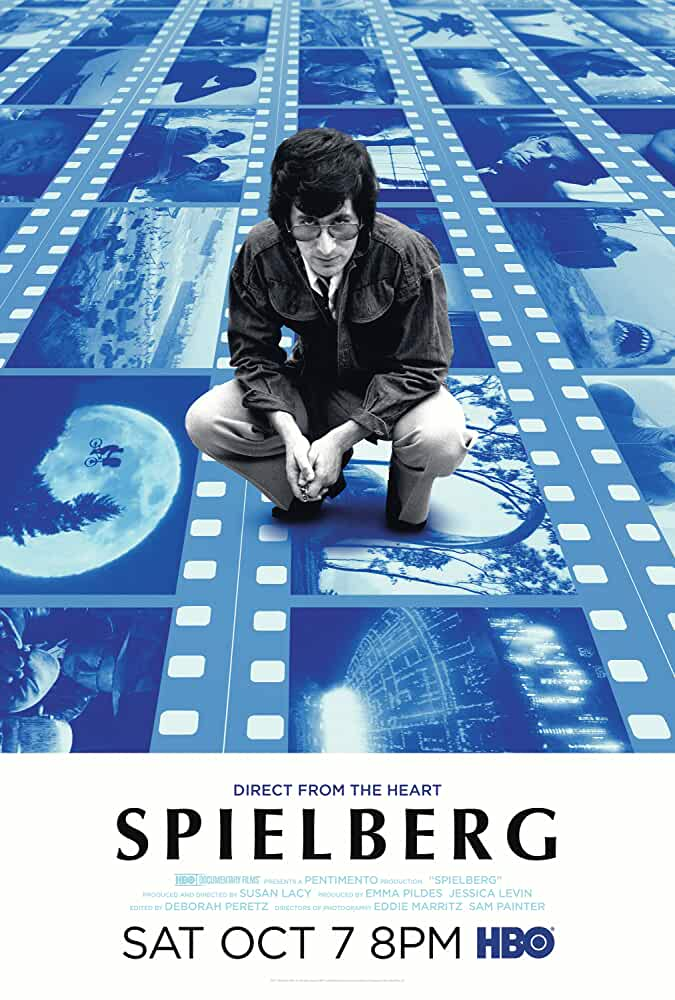 Spielberg 2017 Movies Watch on Disney + HotStar