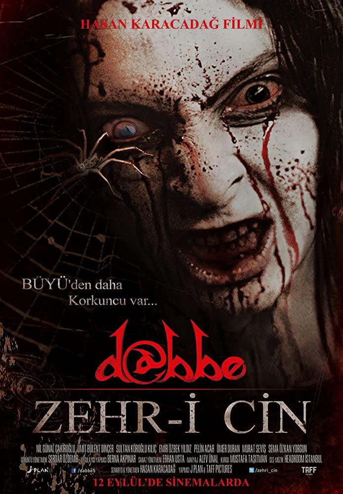 Dabbe: Zehr-i Cin 2014 Movies Watch on Netflix