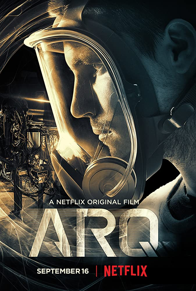 ARQ 2016 Movies Watch on Netflix