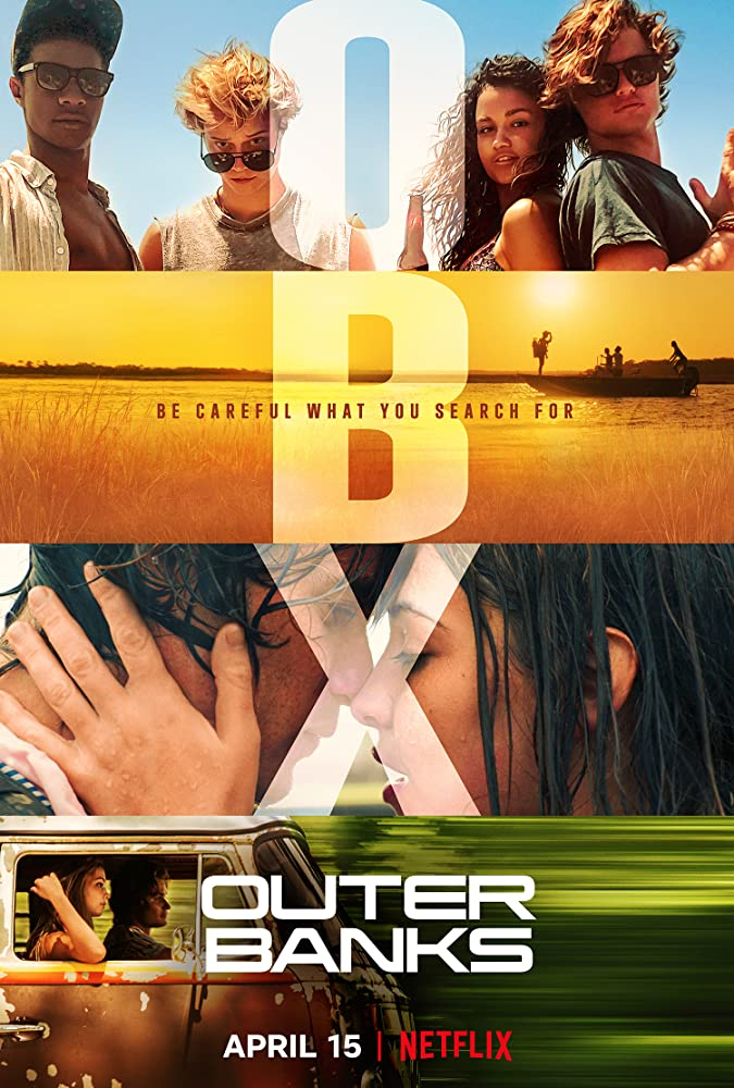 Outer Banks 2020 Web/TV Series Watch on Netflix