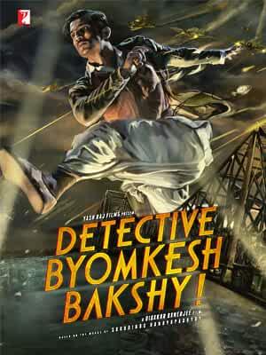 Detective Byomkesh Bakshy 2015 Movies Watch on Amazon Prime Video