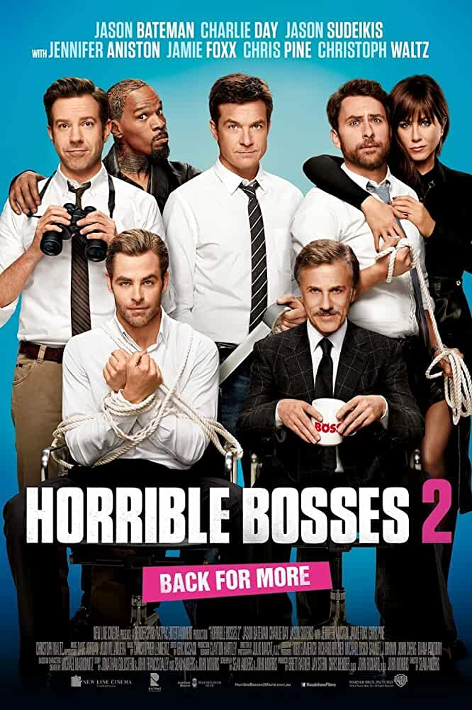 Horrible Bosses 2 2014 Movies Watch on Amazon Prime Video