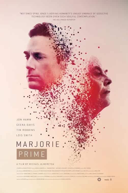 Marjorie Prime 2017 Movies Watch on Amazon Prime Video