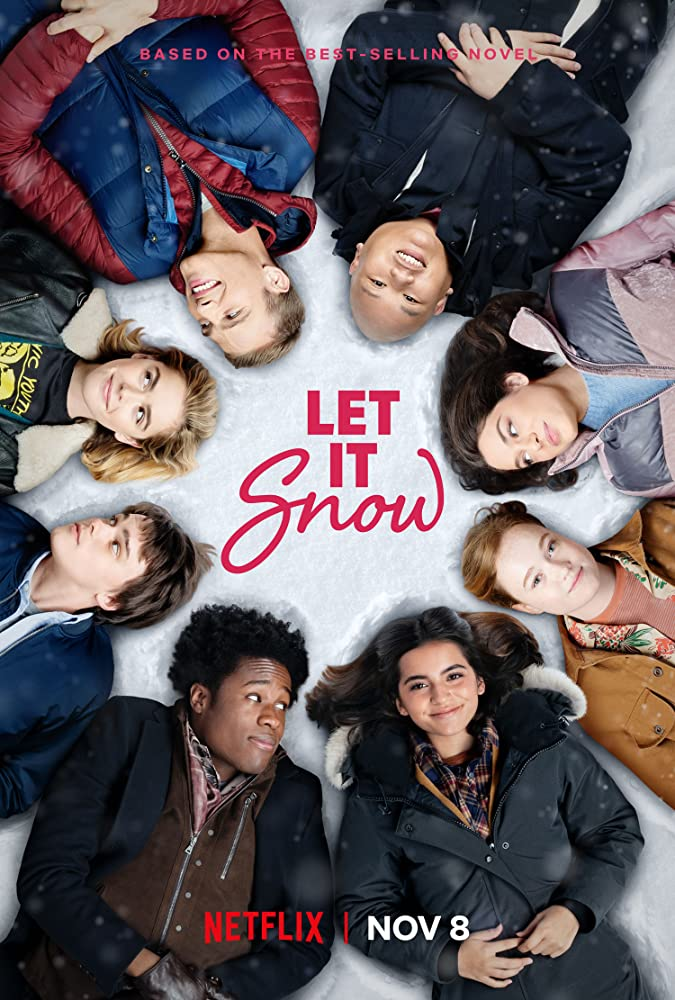 Let It Snow 2019 Movies Watch on Netflix