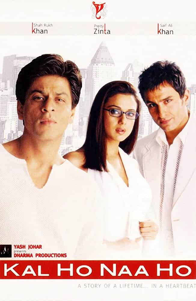 Kal Ho Naa Ho 2003 Movies Watch on Amazon Prime Video