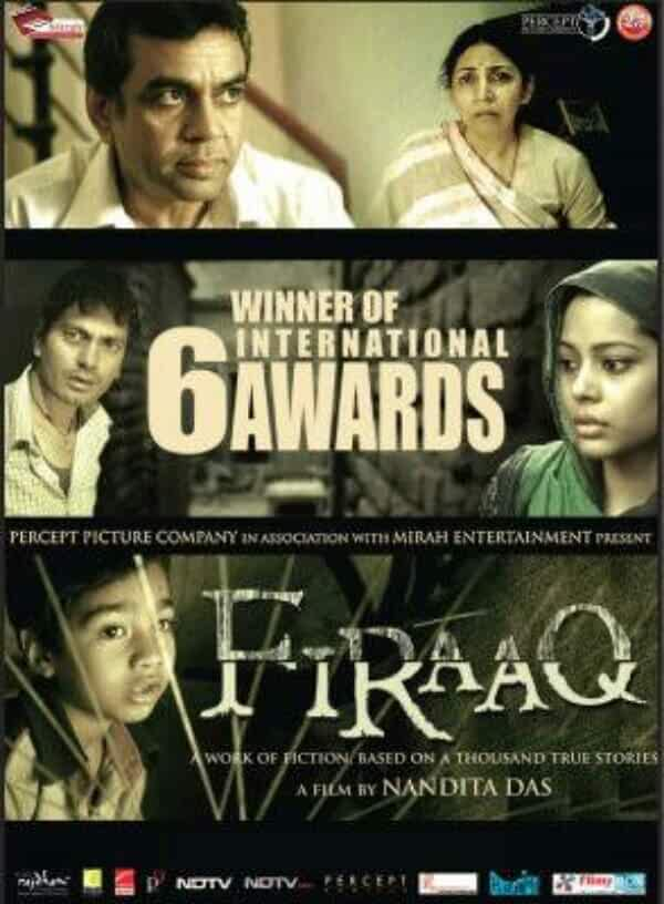 Firaaq 2009 Movies Watch on Amazon Prime Video