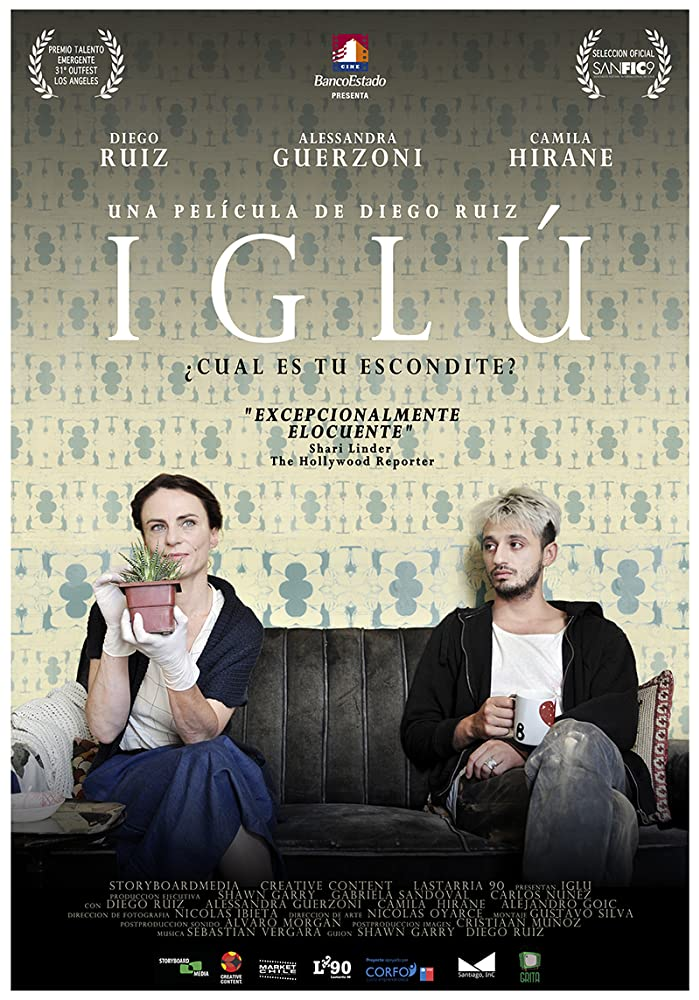 Iglú (Igloo) 2013 Movies Watch on Amazon Prime Video
