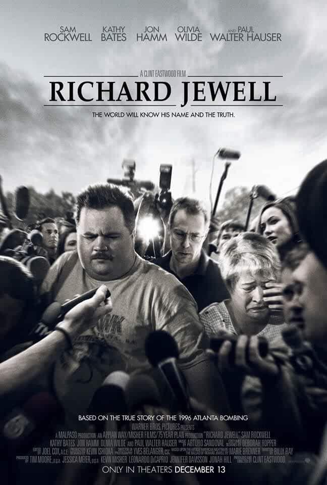 Richard Jewell 2019 Movies Watch on Amazon Prime Video