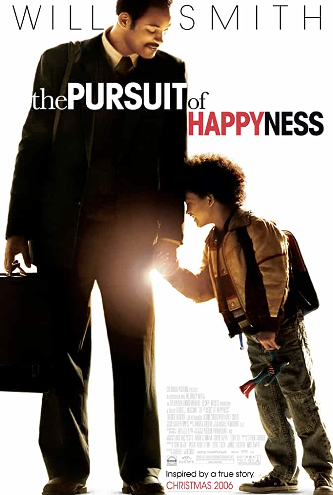 The Pursuit of Happyness 2006 Movies Watch on Amazon Prime Video