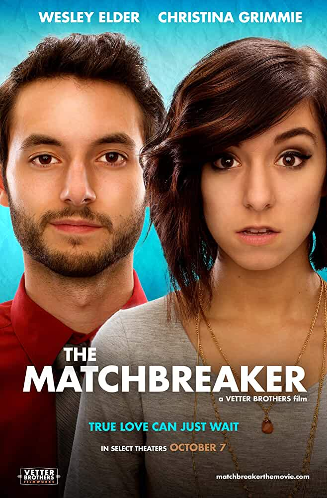 The Matchbreaker 2016 Movies Watch on Amazon Prime Video