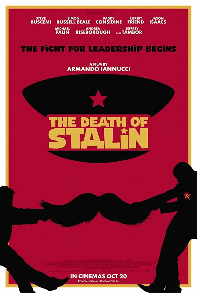 The Death of Stalin 2018 Movies Watch on Amazon Prime Video