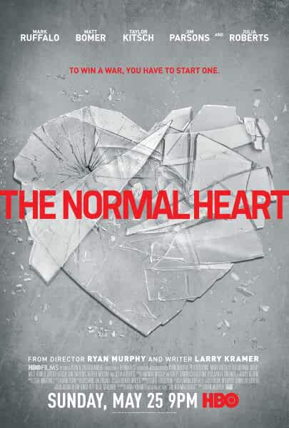 The Normal Heart 2014 Movies Watch on Disney + HotStar