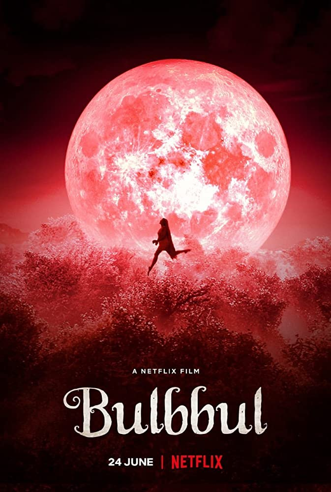 Bulbbul 2020 Movies Watch on Netflix