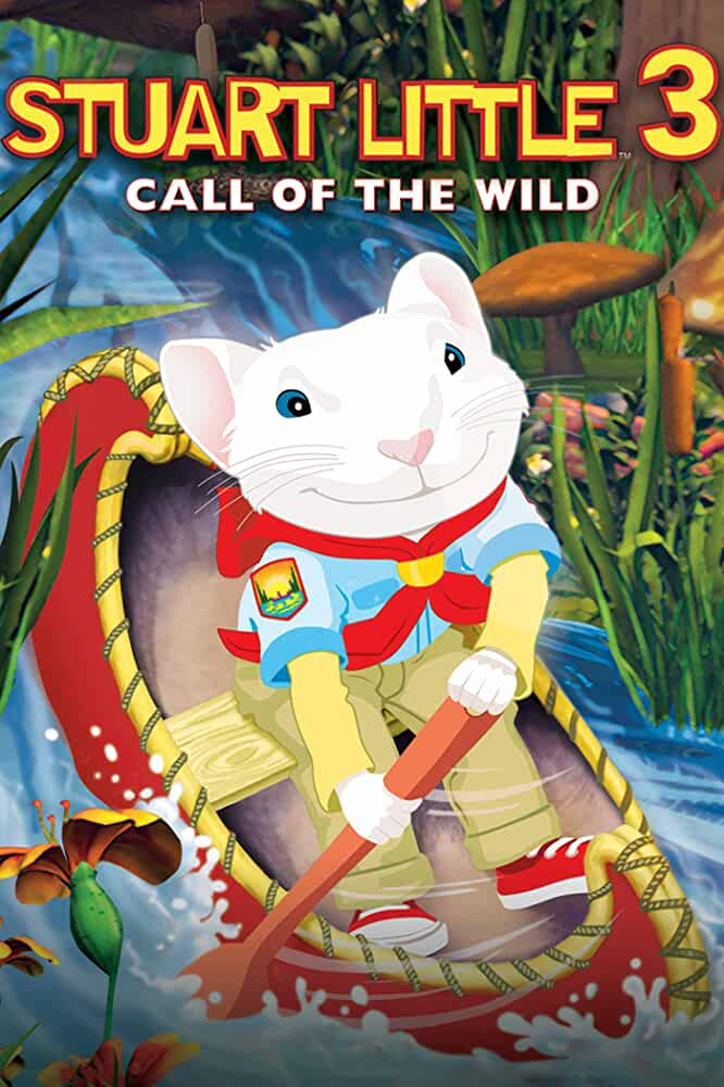 Stuart Little 3: Call of the Wild 2005 Movies Watch on Amazon Prime Video