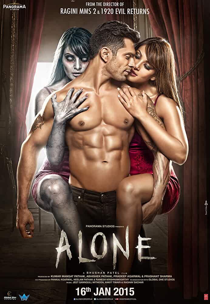 Alone 2015 Movies Watch on Amazon Prime Video