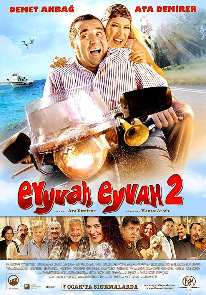 Eyyvah Eyvah 2 2011 Movies Watch on Netflix