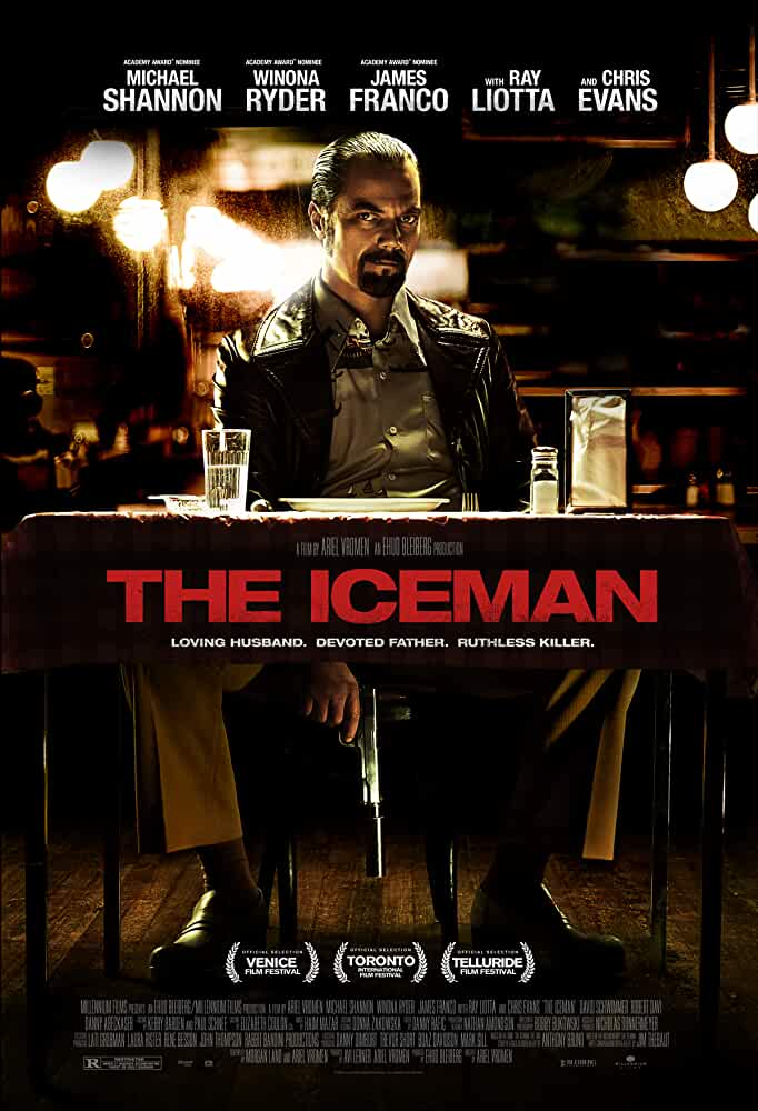 The Iceman 2013 Movies Watch on Amazon Prime Video