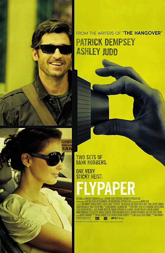 Flypaper 2011 Movies Watch on Amazon Prime Video