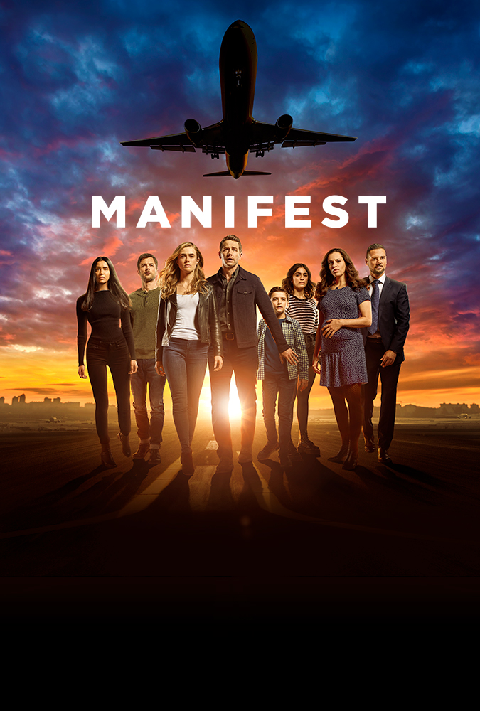 Manifest 2018 Web/TV Series Watch on Amazon Prime Video