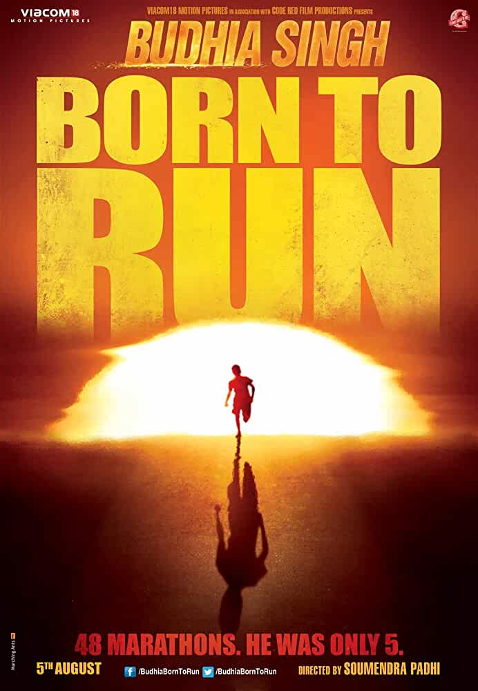 Budhia Singh: Born to Run 2016 Movies Watch on Netflix