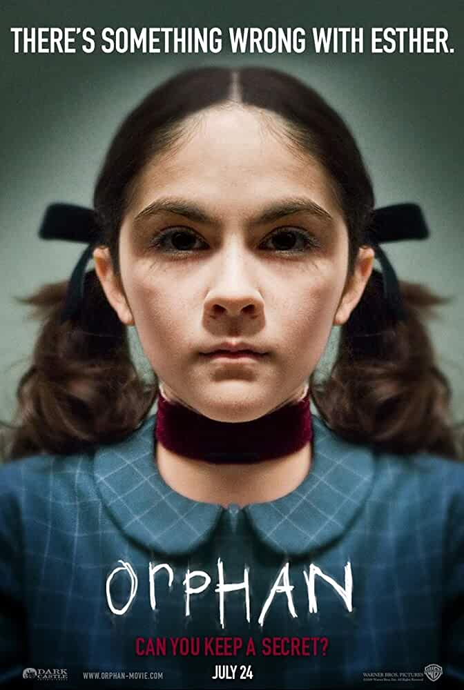 Orphan 2009 Movies Watch on Amazon Prime Video