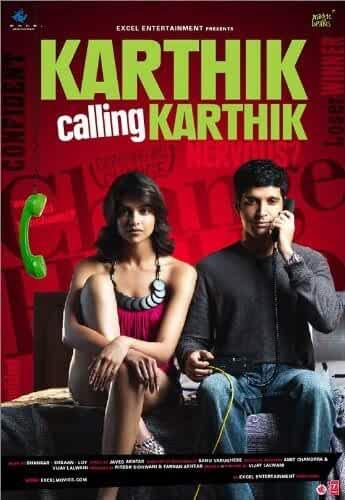 Karthik Calling Karthik 2010 Movies Watch on Amazon Prime Video