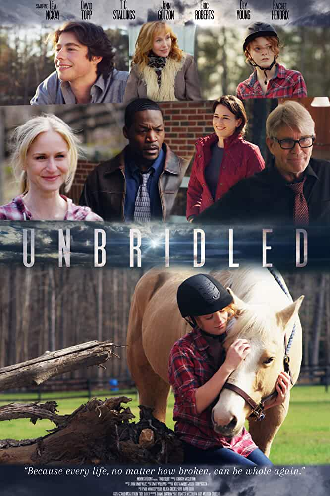 Unbridled 2019 Movies Watch on Netflix