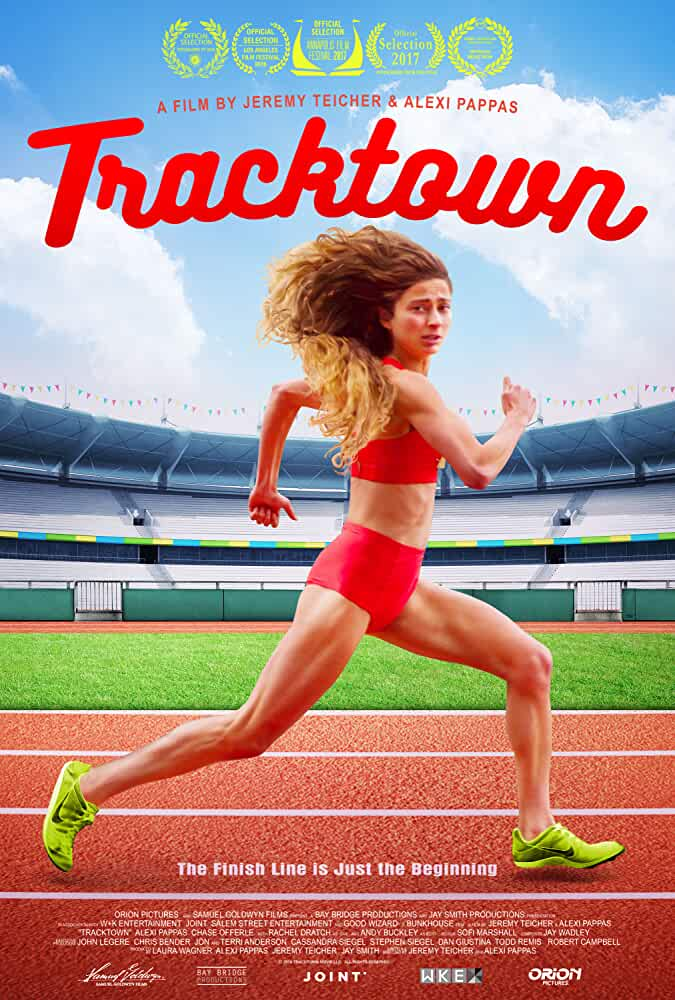 Tracktown 2017 Movies Watch on Amazon Prime Video