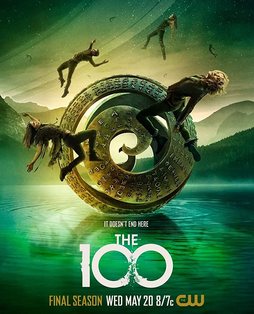 The 100 2014 Web/TV Series Watch on Netflix