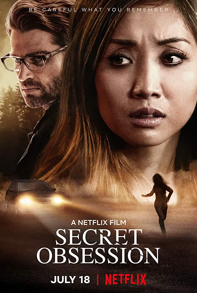 Secret Obsession 2019 Movies Watch on Netflix