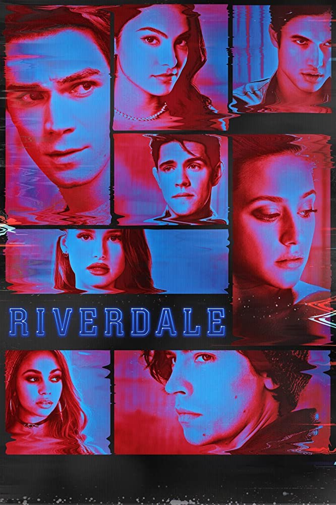 Riverdale 2017 Web/TV Series Watch on Netflix