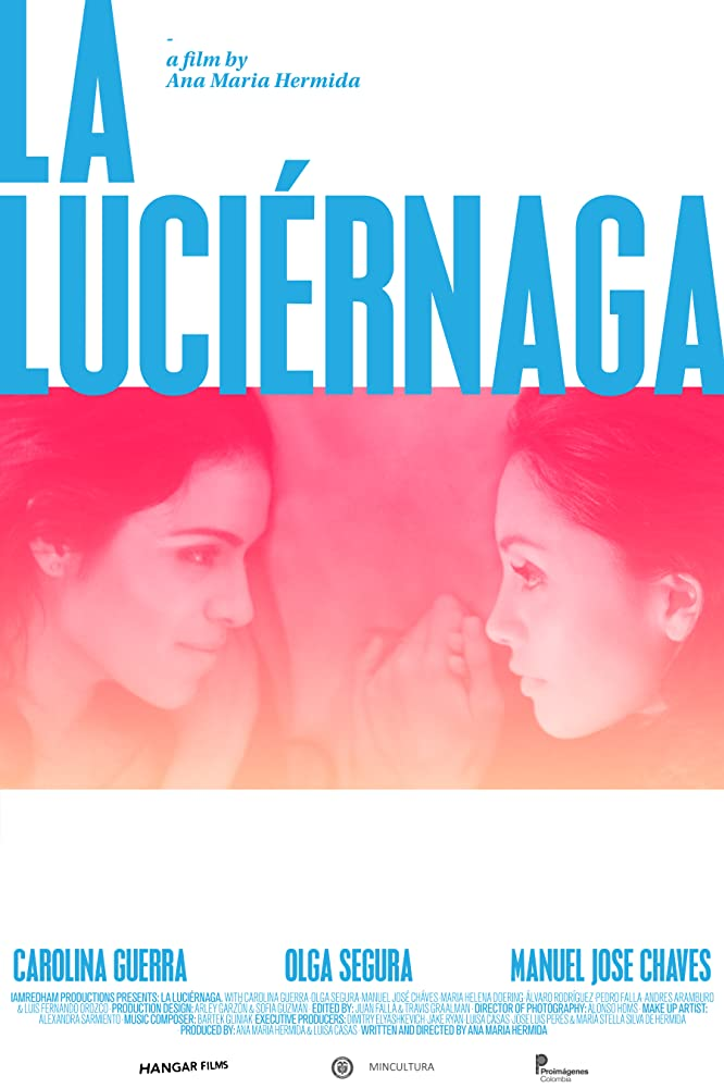 La Luciérnaga (The Firefly) 2013 Movies Watch on Amazon Prime Video