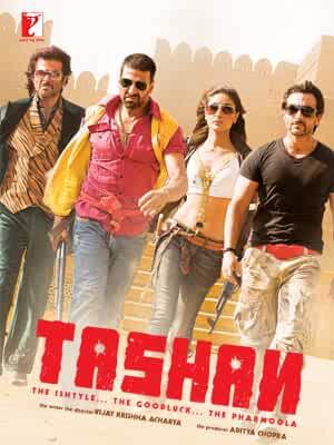 Tashan 2008 Movies Watch on Amazon Prime Video