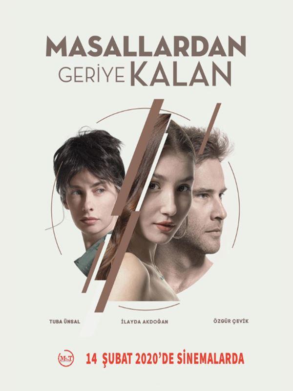 Masallardan Geriye Kalan 2020 Movies Watch on Netflix