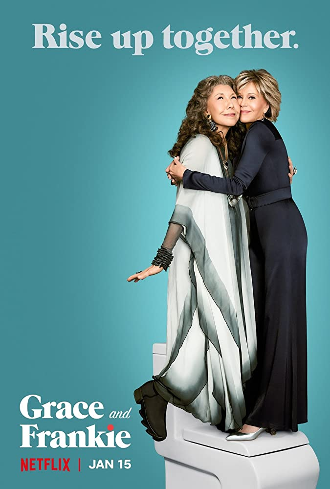 Grace and Frankie 2015 Web/TV Series Watch on Netflix