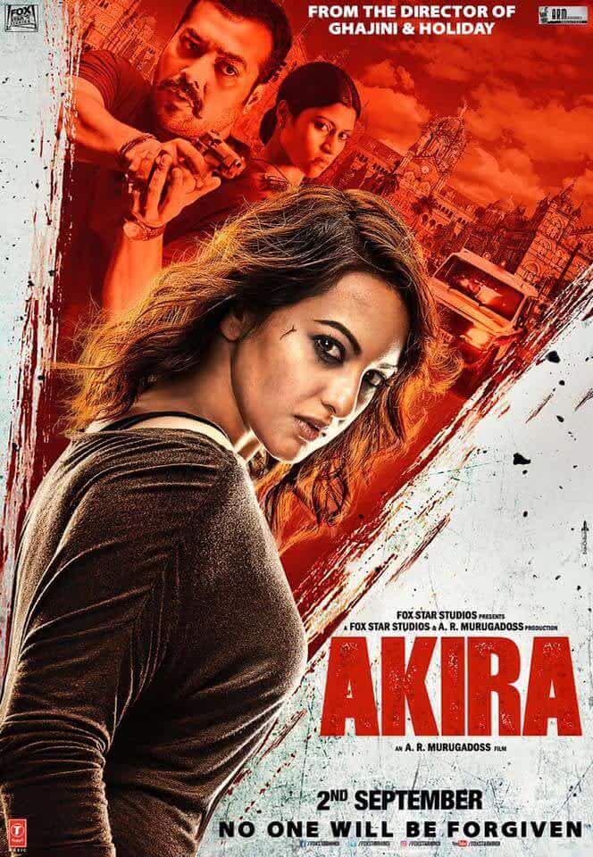 Akira 2016 Movies Watch on Disney + HotStar