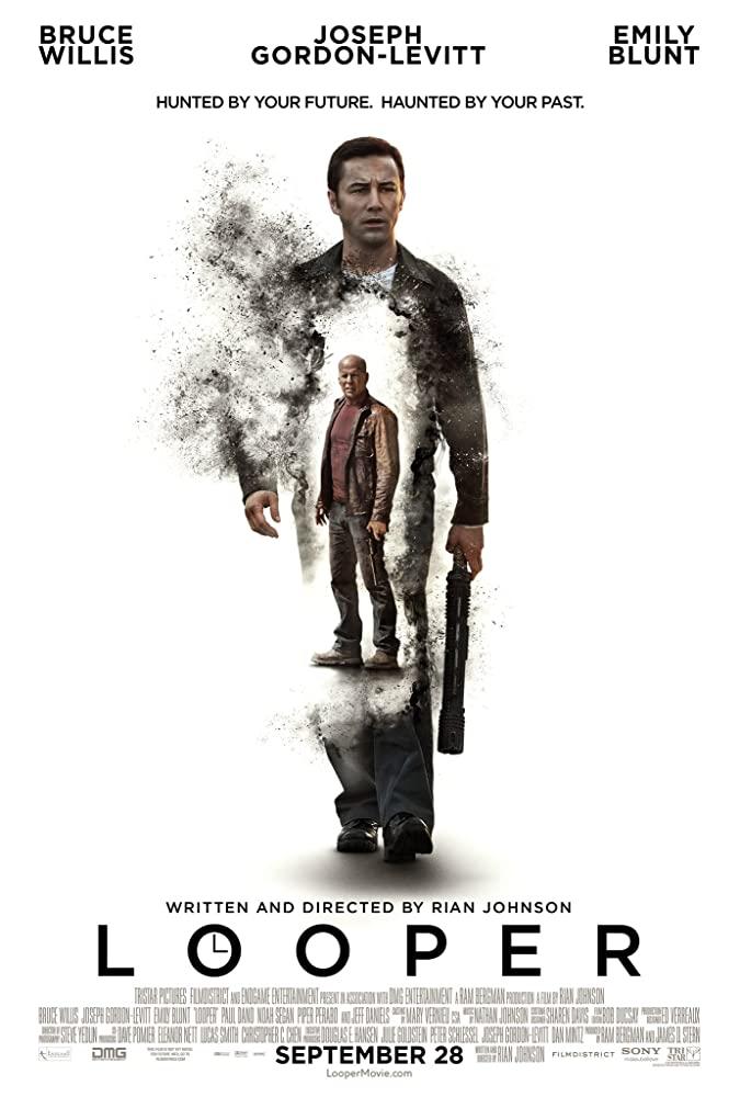 Looper 2012 Movies Watch on Netflix