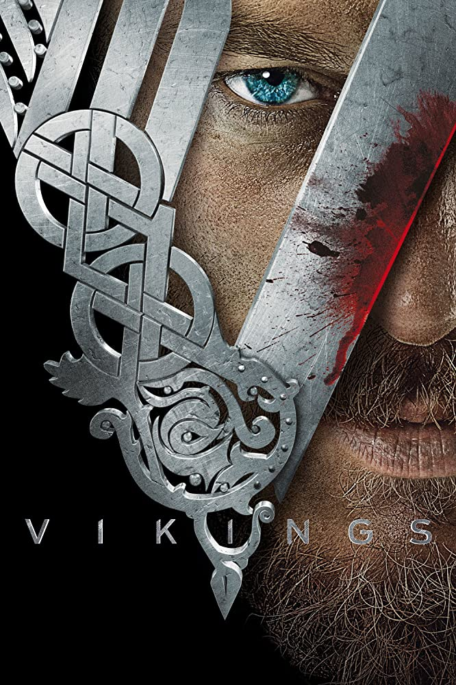 Vikings 2013 Web/TV Series Watch on Netflix