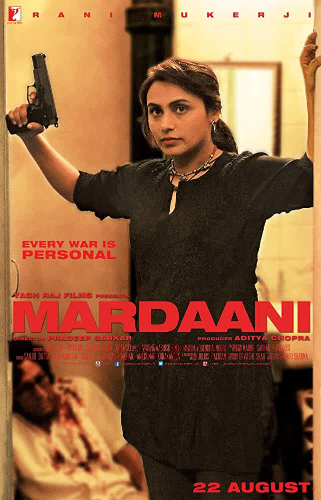 Mardaani 2014 Movies Watch on Amazon Prime Video