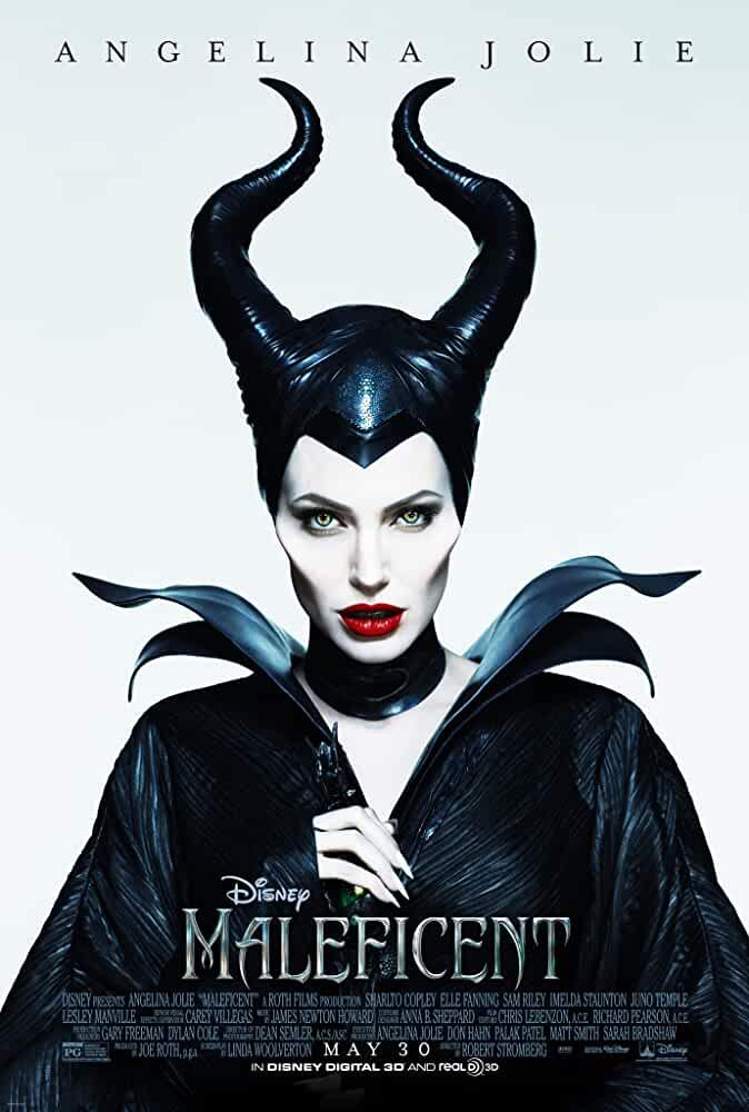 Maleficent 2014 Movies Watch on Disney + HotStar