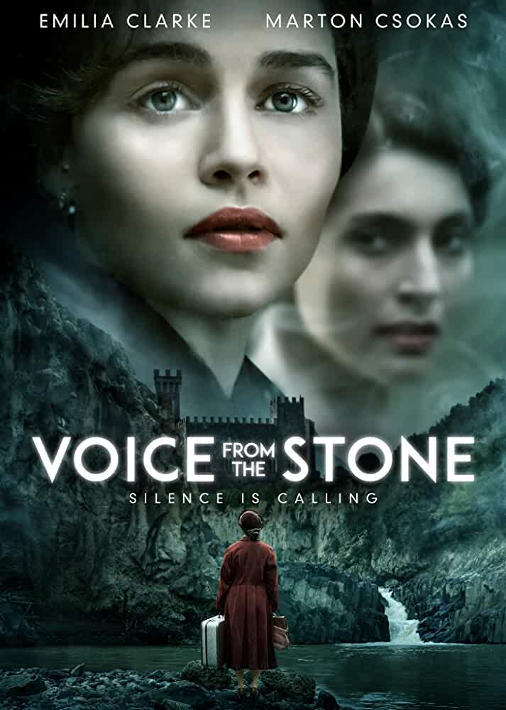 Voice From the Stone 2017 Movies Watch on Amazon Prime Video
